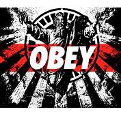 Obey Wallpaper PC Laptop 38 Backgrounds In FHD