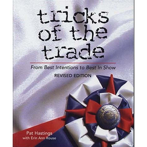 Trick Of The Trade by Tricks Of The Trade