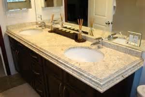 Giallo Ornamental With White Cabinets 404 Page Precision Stone Design