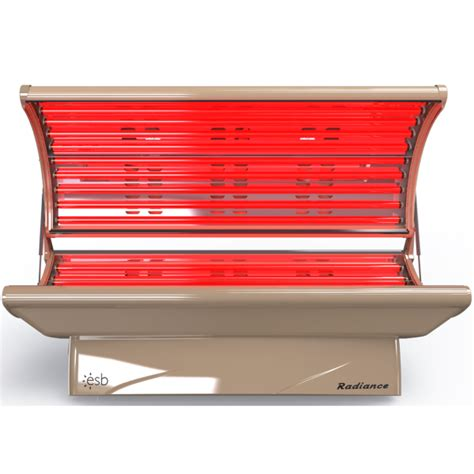 red light therapy tanning bed residential commercial tanning bed information