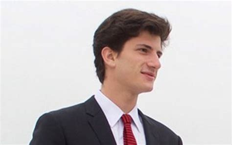 jack schlossberg you simply must follow jfk s grandson on instagram