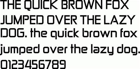 font zekton zekton bold free font download