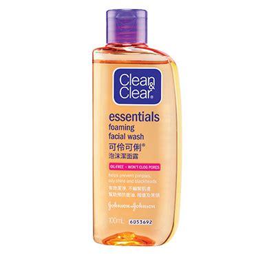 Harga Clean Clear Essential Foaming Wash clean clear 174 essentials foaming wash clean