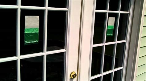 secure patio doors a security threat found in most doors