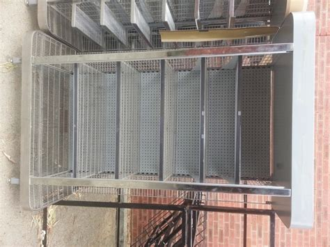 used retail shelving used retail display shelving commercial catering repairs