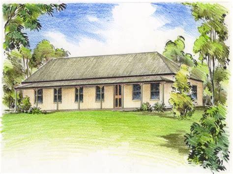 the bourke 171 australian house plans house plans australian colonial house plans the bligh 171 australian