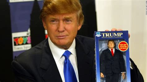 the donald doll donald is running for president in 2016