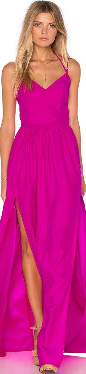 Maanda Maxi lookandlovewithlolo revolve s summer dresses