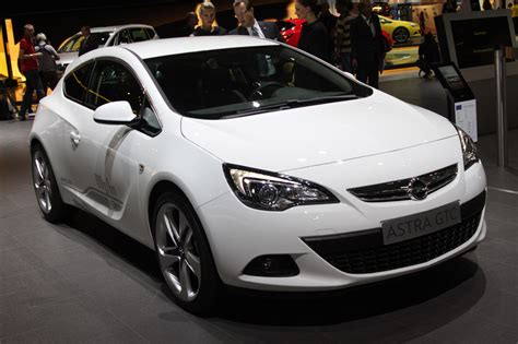 opel astra 2012 2012 opel astra gtc gives us buick tinted hope for the