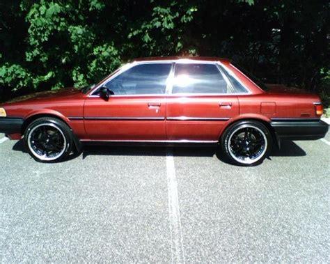 1990 toyota camry mas33820 1990 toyota camry specs photos modification