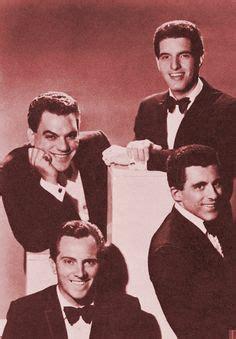 rag doll jersey boy lyrics the four seasons tour program 1964 65 frankie valli