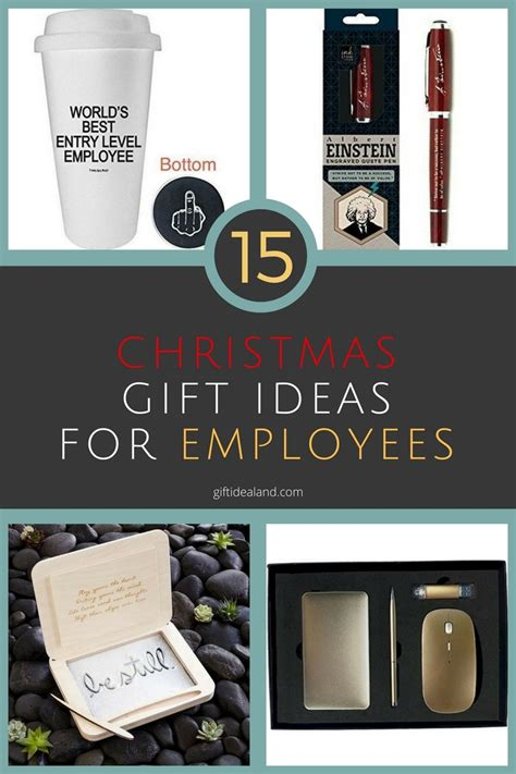 christmas gift ideas for restaurant employees unique