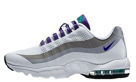 Nike Airmax Purple Code N06 nike air max 95 ultra court purple the sole supplier