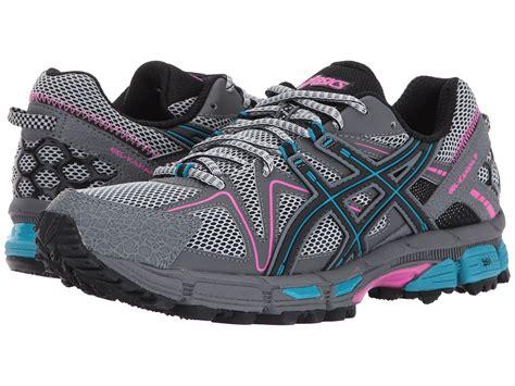 trail running shoes for overpronators best trail running shoes by pronation of the foot