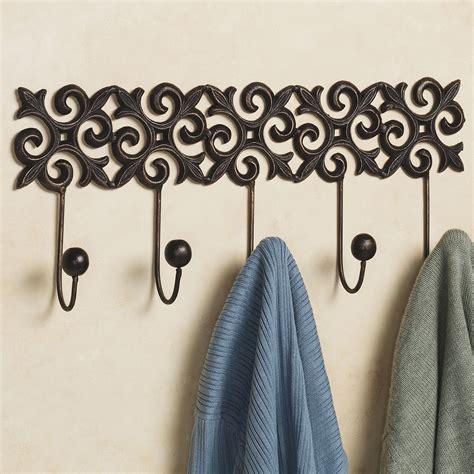 unique wall hooks wall hooks home decor