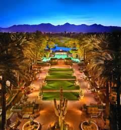 Of Scottsdale Hyatt Regency Scottsdale Resort And Spa At Gainey Ranch