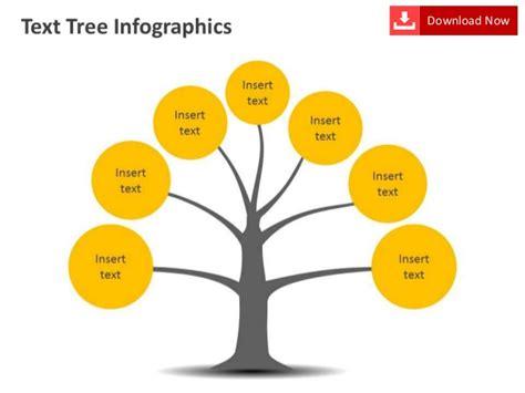 tree diagram app tree diagram infographic editable powerpoint template