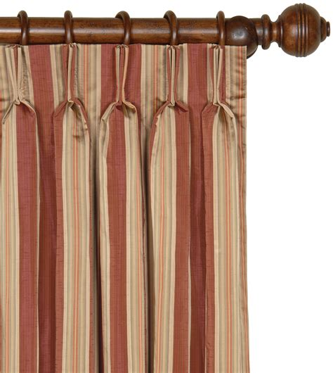 Eastern Accents Drapes luxury bedding by eastern accents winston sangria