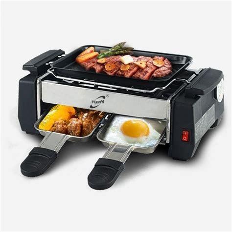 Panggangan Sate Elektrik jual electric barbecue grill panggangan elektrik