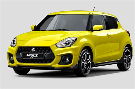 Maruti Suzuki India New Maruti Sport India Price Launch Date