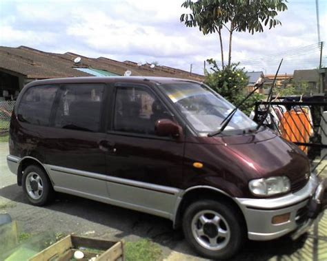 nissan serena 1997 modified ez 81 1997 nissan serena specs photos modification info