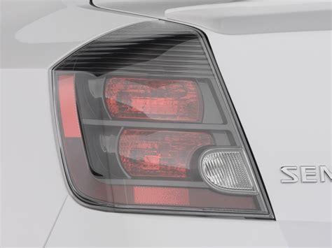 2007 nissan murano tail light image 2008 nissan sentra 4 door sedan man se r spec v