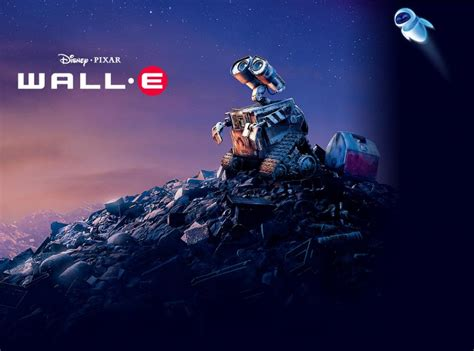 film disney wall e pixar rewind wall e