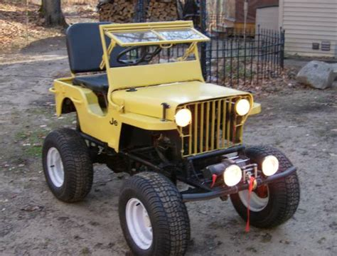 mini jeep toys ewillys page 4