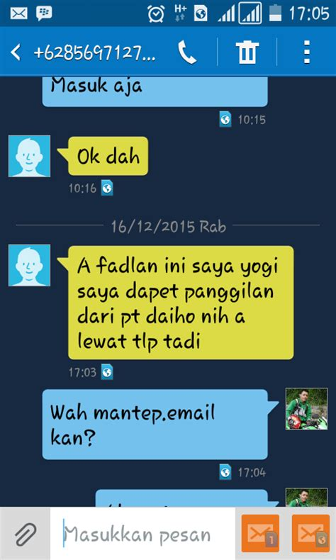 email pt kao karawang pt daiho indonesia random email