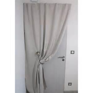 rideau isolant pour porte d entr 233 e rideau isolant porte