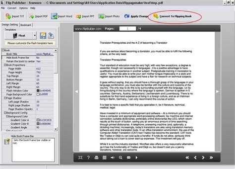 membuat ebook html cara membuat ebook 3 dimensi dengan flip pages worker