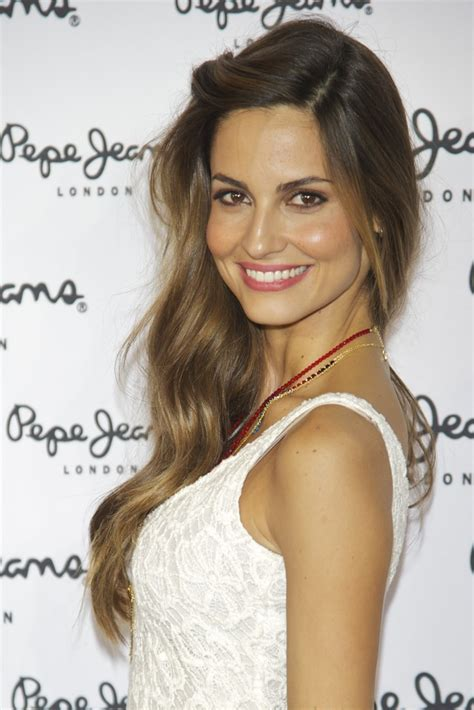 Ariadne At Midnight 1 4 ariadne artiles attends pepe new store opening in madrid 12 of 38 zimbio