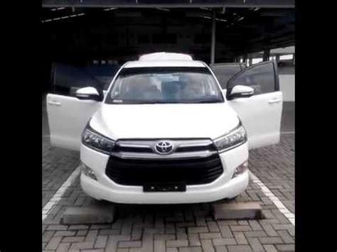 Bodykit Kijang Innova Reborn all new kijang innova 2015 the legend reborn interior