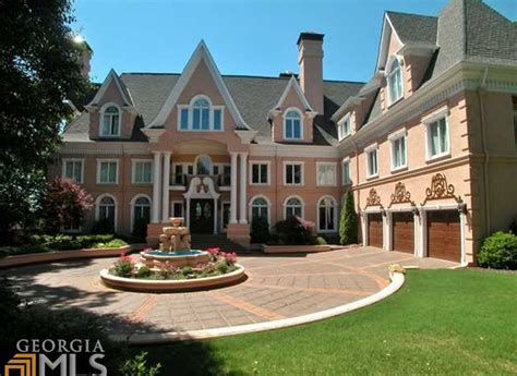 3 story house 3 million stately 3 story lakefront mansion in springs ga homes of the rich the 1