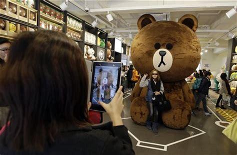 film korea terbaik 2015 100 gambar hello kitty paling lucu big in asia line app hopes cute factor will win worldwide