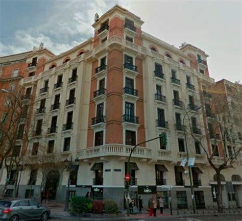 compro piso en salamanca superoperaci 243 n inmobiliaria en la milla de oro de madrid