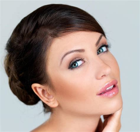 are high foreheads attractive attractive facial features the elements of a perfect face