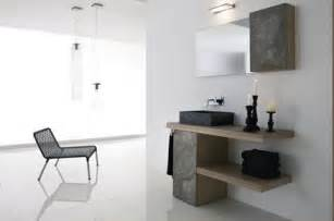 contemporary bathroom furniture cabinets obeche