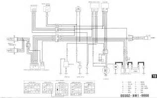 do you a wiring diagram honda trx 400 ex