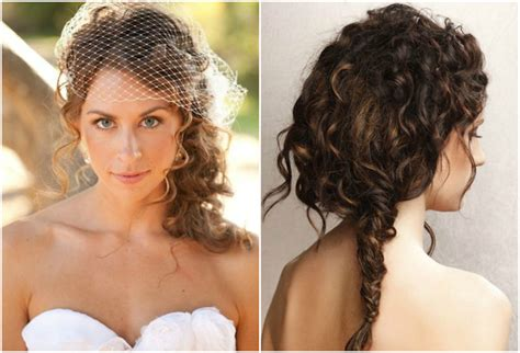 bridal hairstyles naturally curly hair untamed tresses naturally curly wedding hairstyles