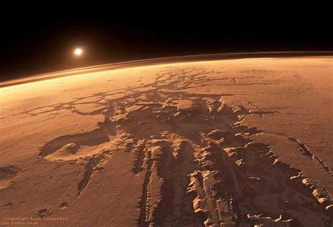 Are From Mars news from space we come from mars stories by williams