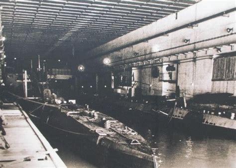 german u boat base lorient u boat base in saint nazaire too big to knock the