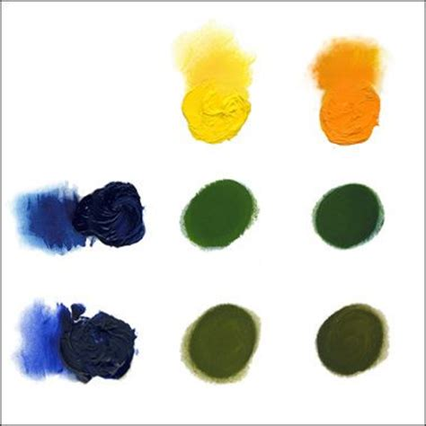 what colors do you mix to make blue 17 best ideas about mixing paint colors on