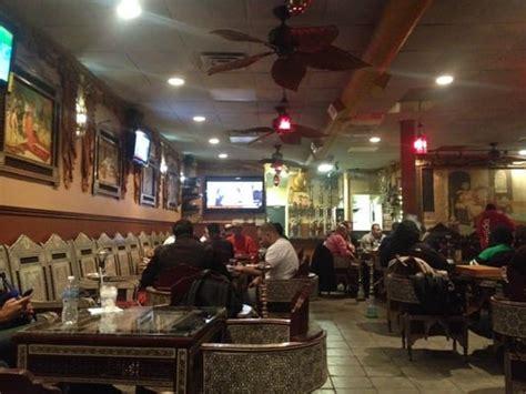 ali baba hookah lounge ali baba cafe restaurant hookah bars albany park