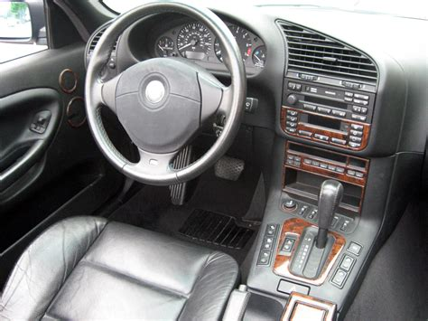 1999 Bmw 323i Interior Parts 1999 bmw 323i convertible 1999 bmw 323i convertible 6 900 00 auto consignment san diego
