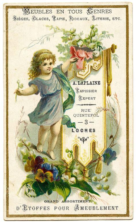 vintage graphics french ephemera the graphics fairy