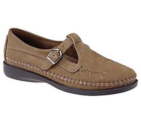 dexter comfort shoes dexter womens faith handsewn leather t strap comfort shoe