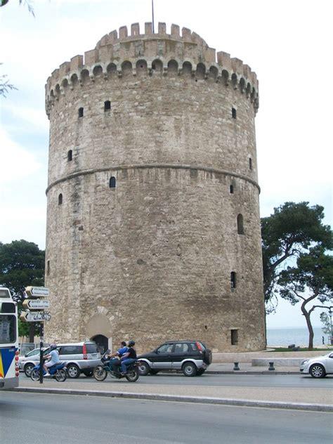 salonicco turisti per caso torre viaggi vacanze e turismo turisti per caso