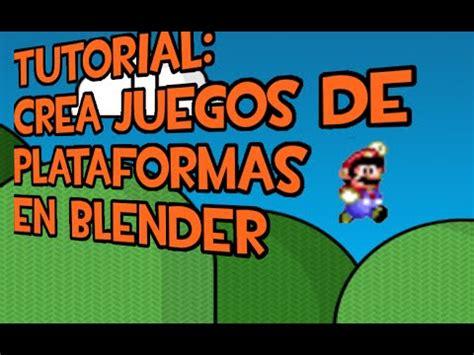 tutorial construct 2 juego plataformas tutorial n 186 30 crear juegos 2d plataformas blender game