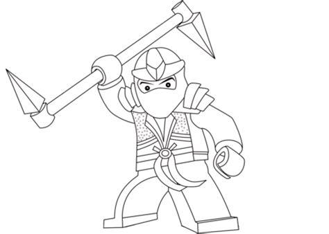 lego ninjago coloring pages of the green ninja lego ninjago lloyd the green ninja coloring page free